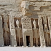 egypt_abu-simble_front-of-small-temple