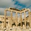 lebanon-baalbek_hexagonal-court